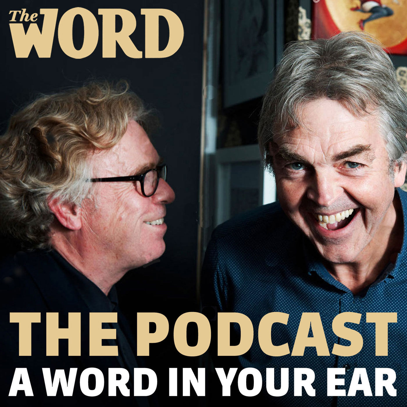 Word Podcast - free edition